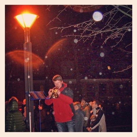 Musik im Advent, Foto: Dr. Hans-Dieter Langer