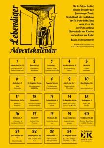 Adventskalender-PlakatA3 2014