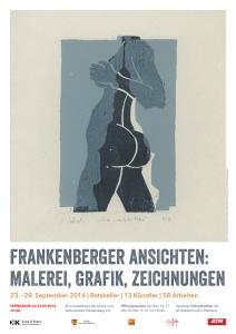 Frankenberger Kunstwerke